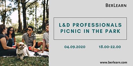 BerLearn Picnic in the Park Tickets