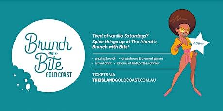 Brunch With Bite - Gold Coast tickets