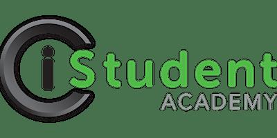 iStudent Academy DBN: Graphic Design Winter Worksh