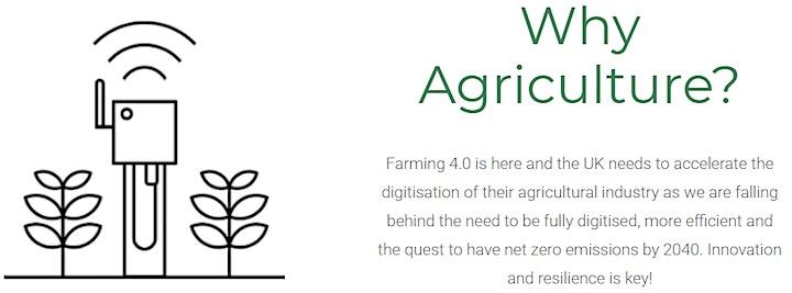 AgriTech - Virtual Hackathon image