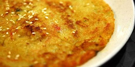 ATIRA LATROBE RESIDENTS ONLY: Virtual Cooking Class: Gamjajeon tickets