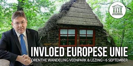 Wandeling Veenpark tickets