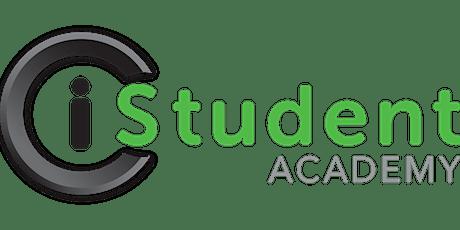 iStudent Academy DBN: IT Winter Workshop tickets