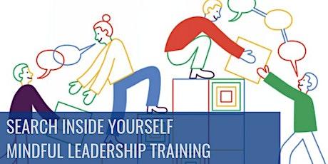 Search Inside Yourself - Achtsamkeitstraining für Führungskräfte (Deutsch) Tickets