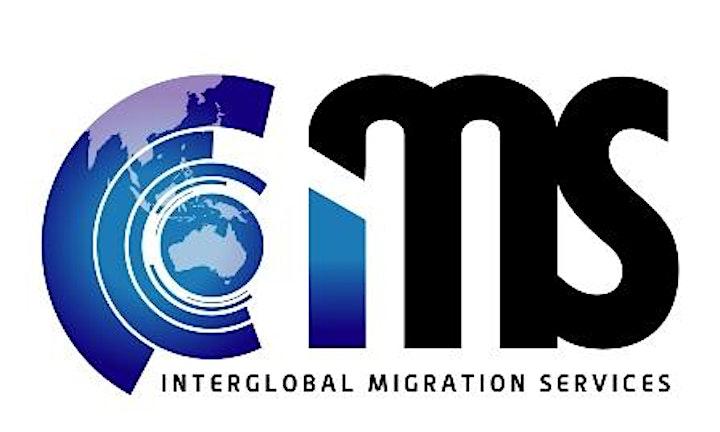 Australia Business Migration Webinar image