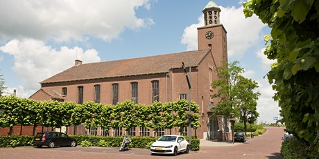 Gereformeerde Kerk Werkendam - ochtenddienst 23 augustus 10.00 uur tickets