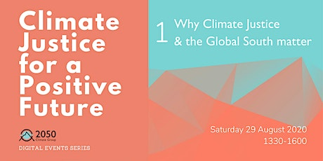 Climate Justice: Why Climate Justice & the Global South matter entradas