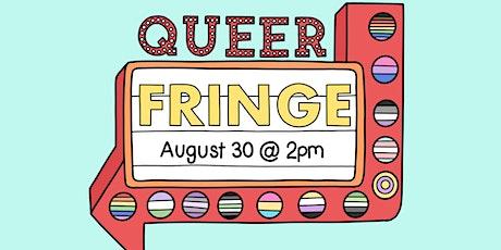 Queer Fringe tickets
