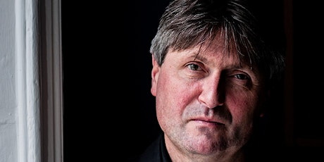 An Evening with Simon Armitage. Inspire VIRTUAL Poetry Festival 2020 tickets