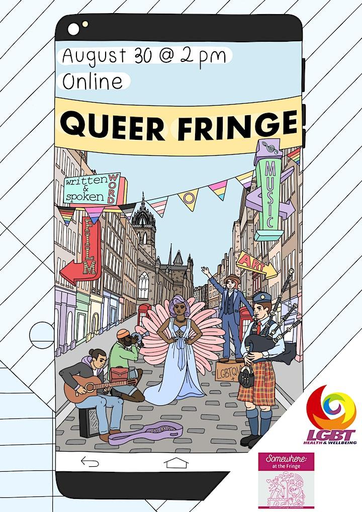 Queer Fringe image