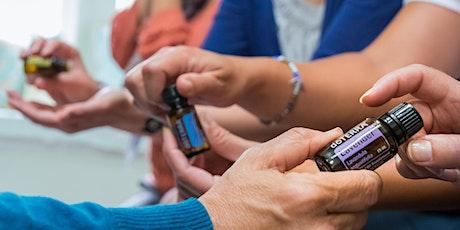 Team Healingoils Masterclass - next level sharing tickets