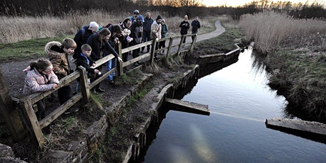 Build your skills to Lead an Event in Nature (as a volunteer) tickets