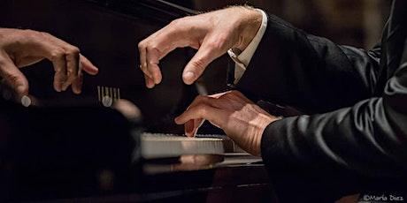 Piano Master Academy biglietti