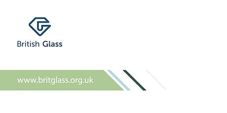 British Glass – Net zero webinars tickets