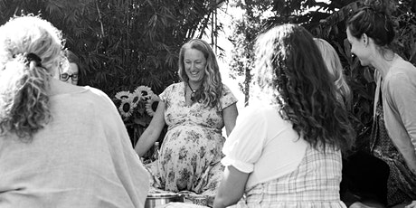 Expectant Mama's Cooking Circle (for mama's due late Oct/early Nov 2020) tickets