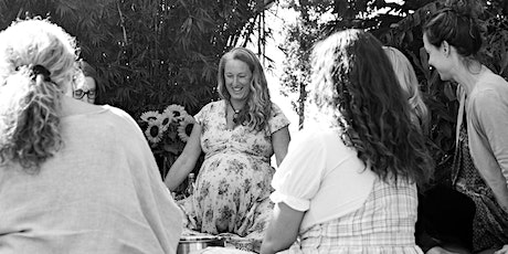 Expectant Mama's Cooking Circle (for mama's due late Nov/early Dec 2020) tickets