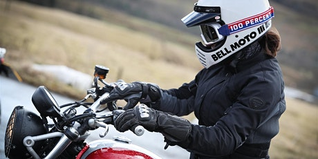 2021 Off Road Training Women only