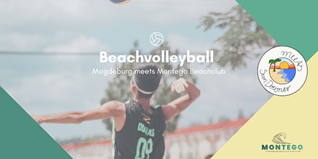 Firmenevent Beachvolleyball & Lounge Tickets