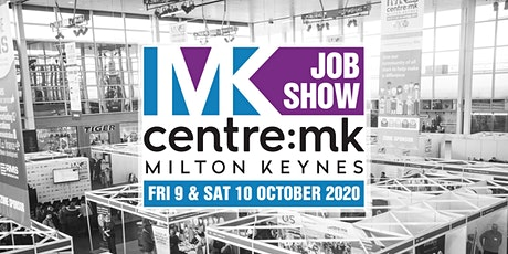 MK Job Show | Career & Job Fair in Milton Keynes tickets