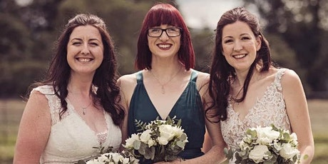 LGBT+ Inclusivity Toolkit for Wedding Suppliers tickets