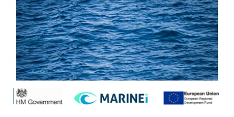 Marine-i  - Request for Expressions of Interest - Vessels tickets