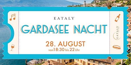 Gardasee Nacht Tickets