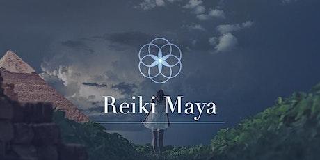 Reiki Levels 1&2 @ Reiki Maya London Centre tickets