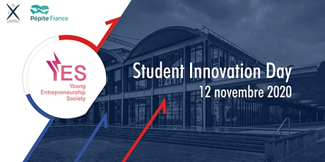 Student Innovation Day billets