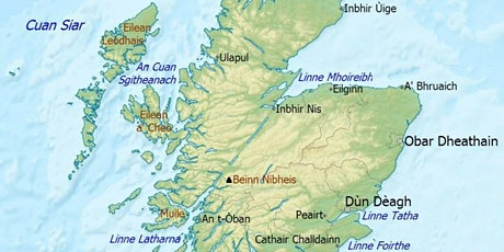 Gaelic 1+2 Modern Languages