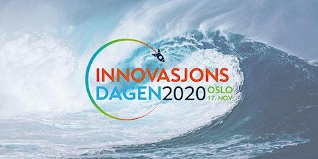 INNOVASJONSDAGEN 2020 tickets