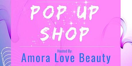 Beauty Pop Up Shop tickets