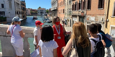 riVEmo  - Guided Tours in Venice: C'era una volta Castello… biglietti