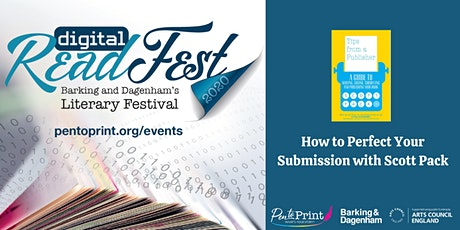 ReadFest: How to Perfect Your Submission with Scott Pack tickets