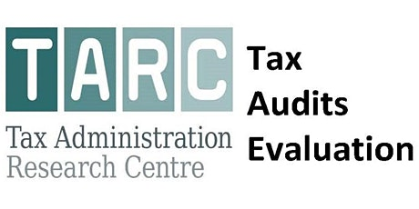 Tax Audits  Evaluation tickets