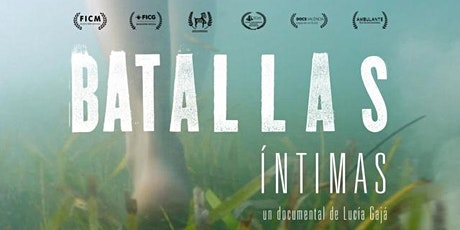 Mexican Cinema Day - Intimate Battles screening (PG13) tickets