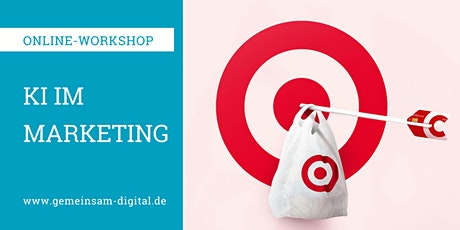 KI zur Optimierung im Marketing (B2C) Tickets