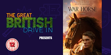 War Horse (Doors Open at 12:00) tickets