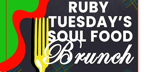 Ruby Tuesday's Soul Food Brunch tickets