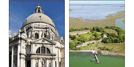 Peste a Venezia: BASILICA DELLA SALUTE e LAZZARETTO NUOVO 27 settembre biglietti