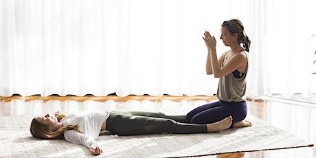 Zenthai Yoga Workshop - Water Element tickets