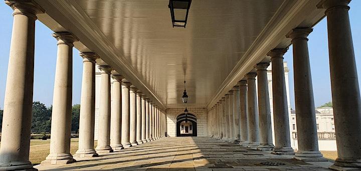 Glorious Greenwich - A London Walks Virtual Tour image