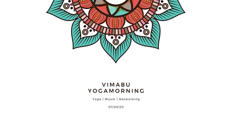 vimabu YOGAMORNING  - Yoga | Musik | Networking tickets