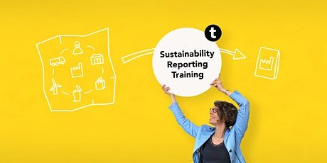 Training: build the roadmap for your sustainability report in one afternoon tickets