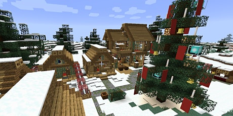 Minecraft: Winterwelt Tickets