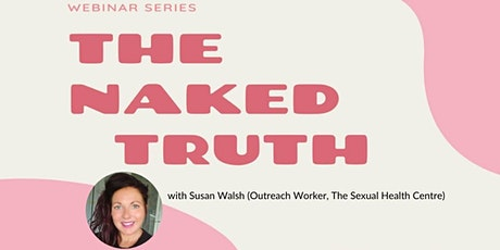 The Naked Truth: A workshop series tickets