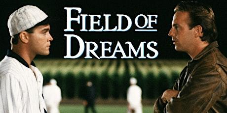 Field of Dreams - Drive In Movie @ Foschini Park tickets