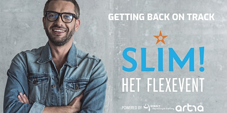 SLIM! Flexevent 2020 tickets