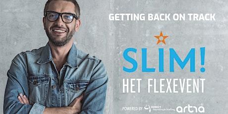 SLIM! Flexevent 2020 tickets