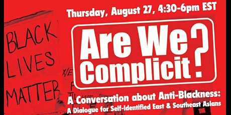 Are We Complicit? tickets