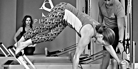Pilates Teacher Training -- Reformer II tickets